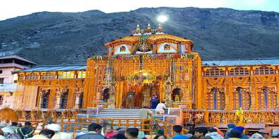 बद्रीनाथ धाम के खुलने एवं बंद होने का दिन