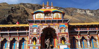 बद्रीनाथ यात्रा से जुड़े प्रश्न