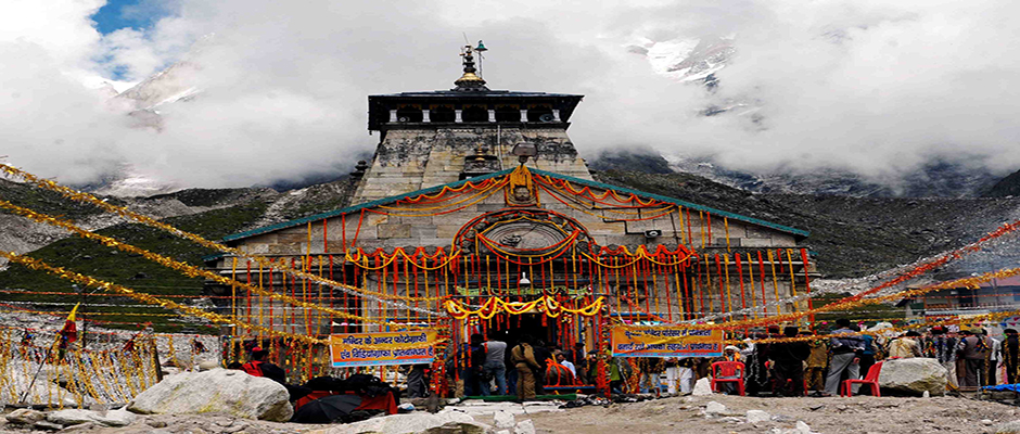 Opening and Closing Date of Kedarnath Temple