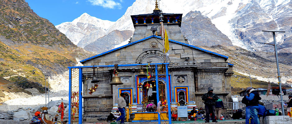 Puja-Rates-in-Kedarnath-Temple